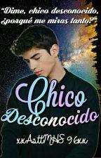 Chico Desconocido #WOWAwards2k17 by xxAsttMHS96xx