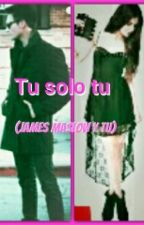 Tu Sólo Tu (James Maslow Y Tu) by EZA_MELANIE