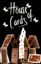 House of Cards by Lu_Yang