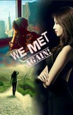 We Met Again! by SilverLust