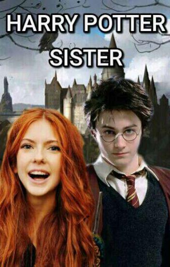 Harry Potter: Sister [ZAWIESZONE]