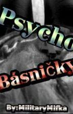 Psycho básničky by SlovakQueen