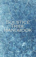 Tribe Handbook by Solstice-Tribe