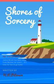 Shores of Sorcery by orestesofaldina