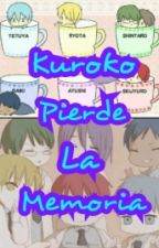 Kuroko Pierde La Memoria by Xx-AngieLarrain-xX