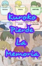 Kuroko Pierde La Memoria by xX-Nanami-Xx