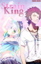 Strain King (Pausada temporalmente) by Yukari_Aizawa