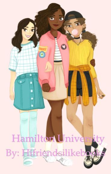 Hamilton University
