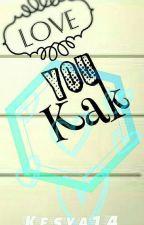 Love You Kak by kesya14