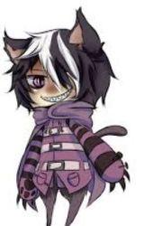 Cheshire Cat x reader by dream_demon