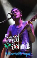 Saved By The Schmidt by KCoverGirl247