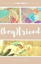 (boy)friend ㅐ Kim Taehyung x Park Jimin by KakaSzczur