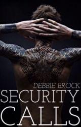 Security Calls by debrock16