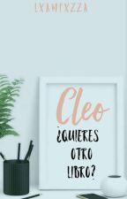 Cleo ¿Quieres Otro Libro? by LxamPxzza