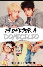 |Profesor A Domicilio|JinMark|Got7 by AleDelCarmen