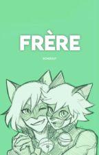 Frère by bonesout