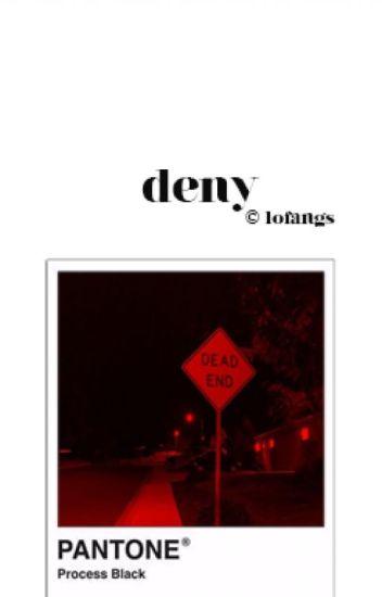 deny ▰ y.m