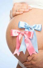 Embarazada a Los 14 by paulasweete16