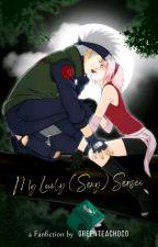 [FF KakaSaku] My Luvly (Sexy) Sensei by greenteachoco