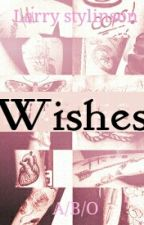 {L.S} - Wishes - [A/B/O] by OhlokoLarry