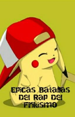 epicas batallas de rap del frikismo agumon vs pikachu