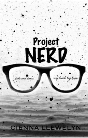 Project Nerd by little_mix1346