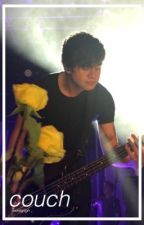 couch :: calum hood (complete) by moistbiscuits