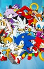 Sonic Truth Or Dare by Nevahhhh