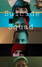 Suicide Squad by Killer-King