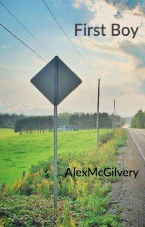 First Boy by AlexMcGilvery