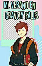 Mi Verano En Gravity Falls (Dipper Y Tu) by toyboni