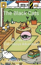 The Black Cats by That_Girl_Essence