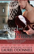 The Angel and the Prince - Excerpt by laurelodonnell