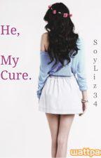 He, My Cure. by SoyJaz12