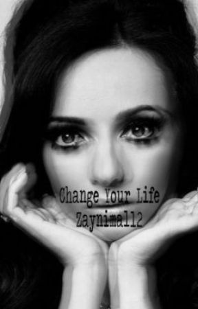 Change Your Life ( A One Direction & Little Mix fan fiction ) by brxnes
