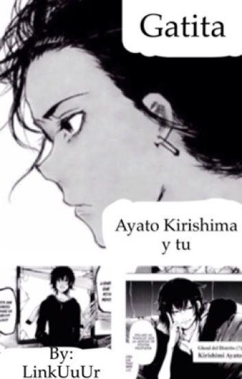 Gatita (Ayato Kirishima y Tu)