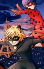 Coming After You (Miraculous Ladybug x Chat Noir) by SpotSong