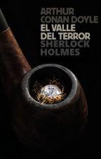 """El Valle del Terror - """"Sherlock Holmes"""" by Br1XNZ"""