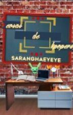 Cosas de kpopers by SaranghaeYeye