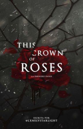 La Dernière Danse by AnneVanSanten