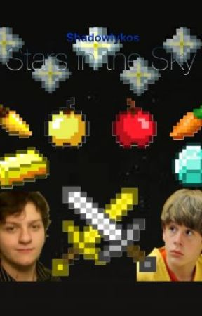 Stars in the Sky (SkyDoesMinecraft Fanfic) by ShadowLykos
