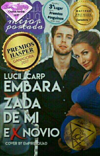 Embarazada De Mi Ex Novio (Luke Hemmings) #PREMIOSHASPER #JusticeAwards2017