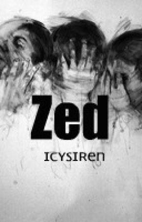 Zed by icysiren