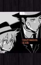 Confession (KHR) by LuvPatissiere