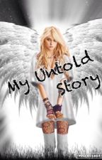 My untold story by wooka_03