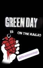 Green Day is on the radio -A.I.- *español* by alii5sosclemmings