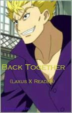 Laxus X Reader: Shy/Soft personallity (On Hold) by OceanBabySea