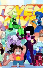 Diamond In The Rough(Steven Universe various X Gem!Reader) by LuciferousAngel