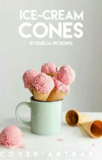 Ice Cream Cones by byfabulous101