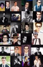 A Series Of Brendon Urie Imagines by PhoenixBenzedrine